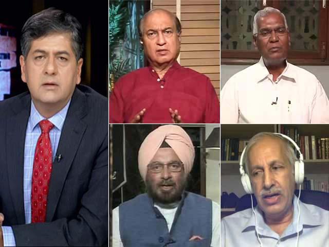 Video : Dalai Lama Face-Off: Should India Insist China Heeds Its Concerns?