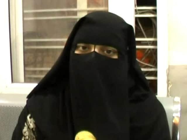 Video : Saudi Arabia-Based Banker Divorces Wife Via Newspaper Ad