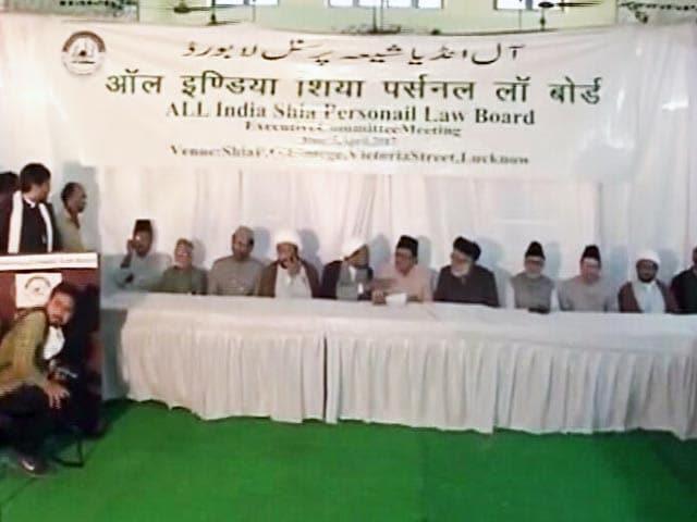 Video : मुसलमानों को गोकशी से परहेज करना चाहिए : आल इंडिया शिया पर्सनल लॉ बोर्ड की अपील