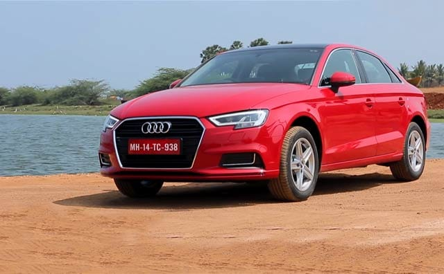 Video : 2017 Audi A3 Facelift: India Launch And Prices