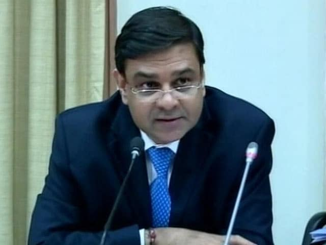 Video : RBI Will Announce More Steps For Resolution Of Stressed Assets: Urjit Patel