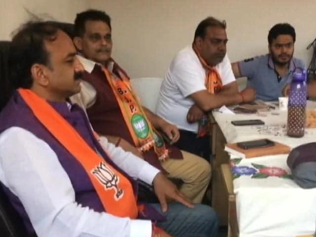 Videos : MCD चुनाव में पूर्वांचल से आने वाले लोगों को तरजीह