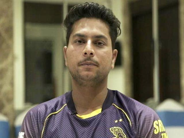 Pitches Don't Matter To Me, I Focus On Bowling Well: Kuldeep Yadav