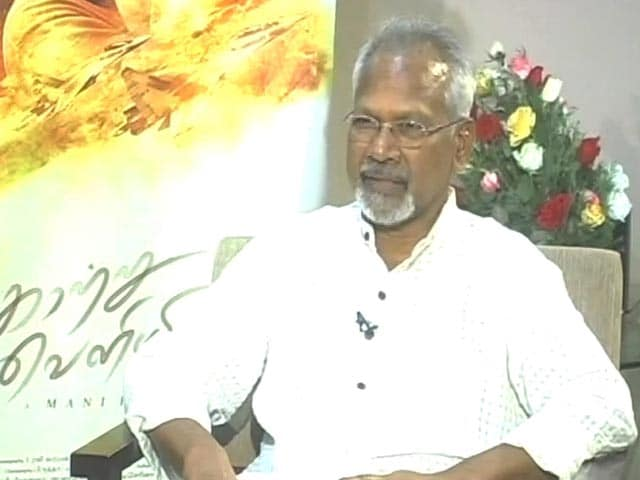 Video : Mani Ratnam On <i>Kaatru Veliyidai</i> And His Rahman Connection