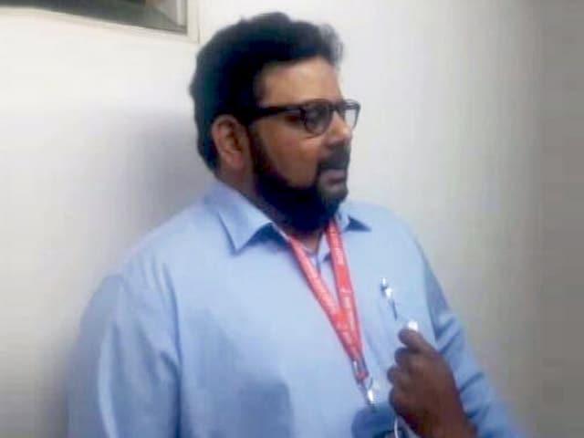 Videos : गायकवाड़ के खिलाफ एयर इंडिया के साथ आया AICCA