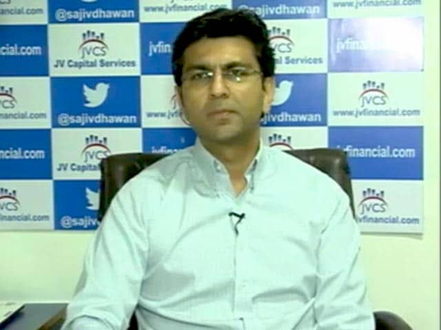 Video : Positive on Reliance Industries, NBFCs: Sajiv Dhawan