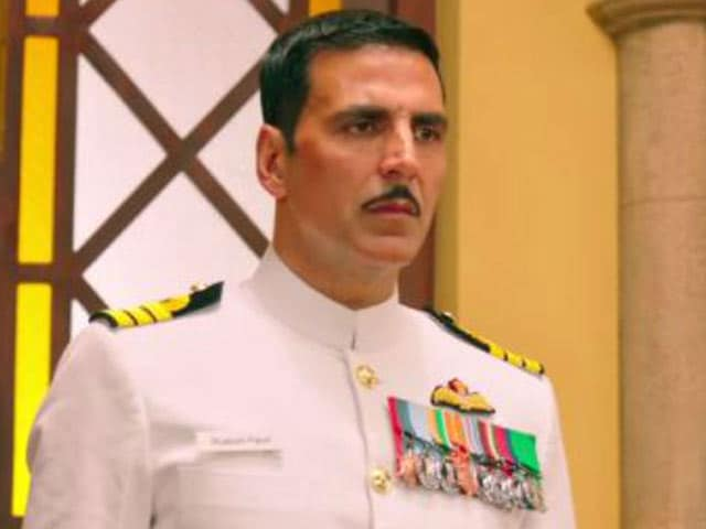 Akshay Kumar Wins His First National Award For Best Actor