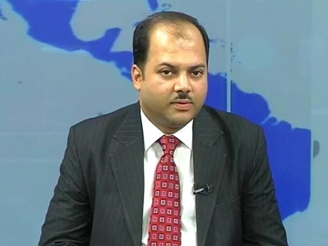 Video : Buy Consumer Durable Shares For 3-5 Years Perspective: Pankaj Morarka