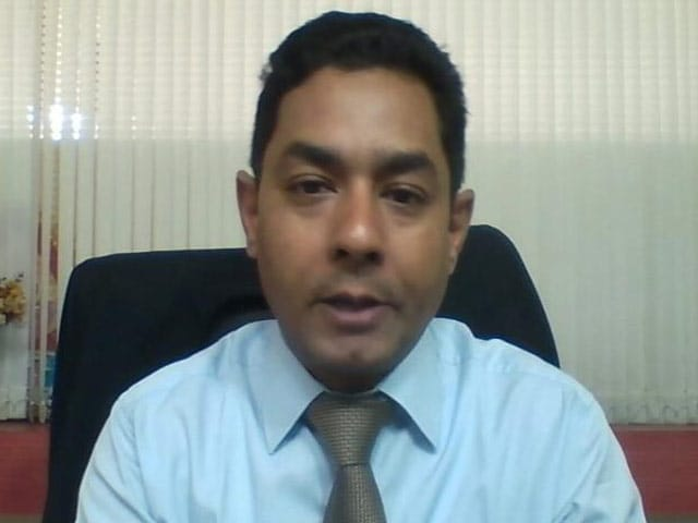 Video: Markets Trading In A Range: Sarvendra Srivastava