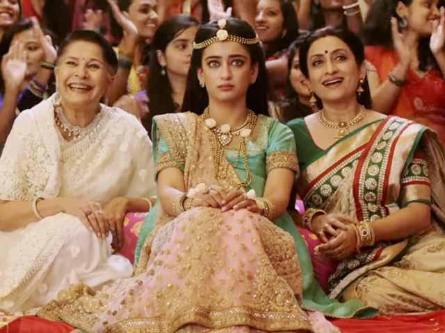 Videos : फिल्म रिव्यू : रिश्तों की बात करती फ़िल्म 'लाली की शादी में लड्डू दीवाना'