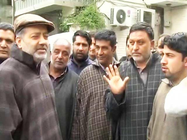 Video : With Muted Campaigning For By-Polls, Kashmir Parties Face Twin Challenges