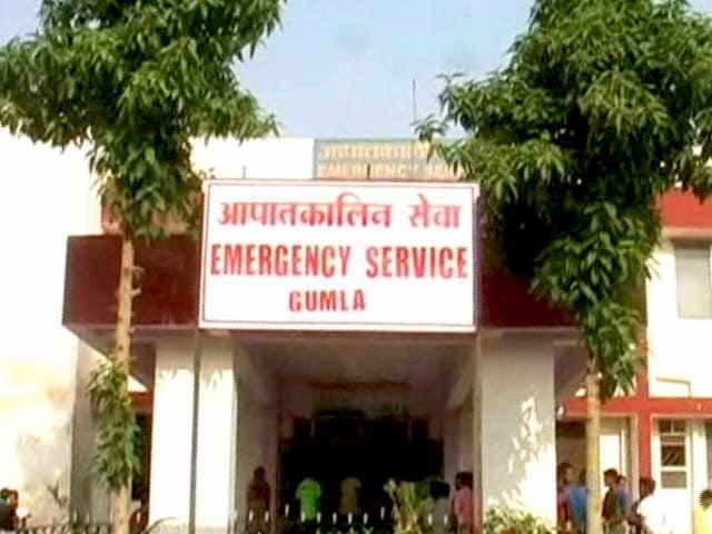 Videos : झारखंड : अल्पसंख्यक समुदाय के युवक की पिटाई, इलाज के दौरान मौत