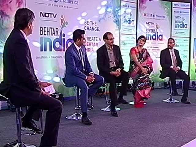 Video : Behtar India's Social Responsibility Convention In Mumbai