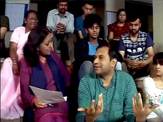 Video : Tarun Vijay's Racist Comment Draws Widespread Criticism