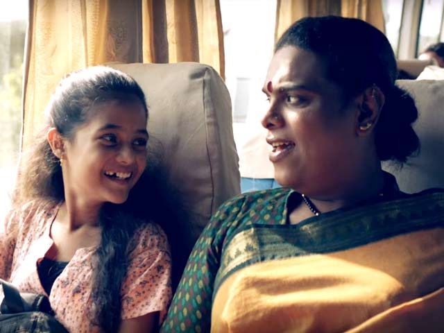 Video : P&G Redefines Contemporary Indian Family