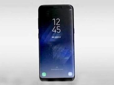 सेल गुरु : सैमसंग के नए स्मार्टफोन गैलेक्सी S8 और S8+ यानी ब्यूटी एंड द बीस्ट