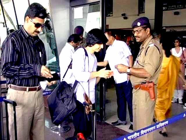 Video : Flying Within India? You May Need Passport Or Aadhaar Card As ID