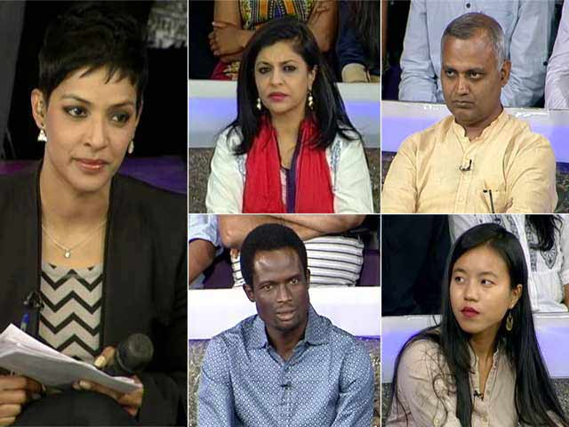 Video : We The Racists? India's 'Unfair' Obsession, Skin-Deep Prejudice