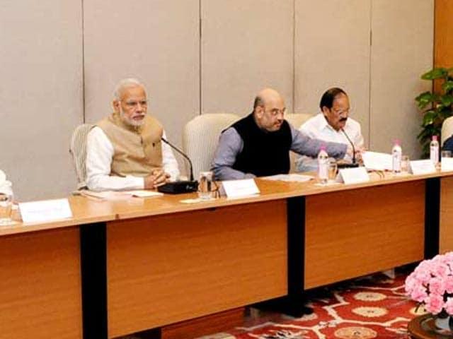 Video : 32 Allies At PM Narendra Modi's Big Dinner Tonight, Sena's Uddhav Thackeray Attending