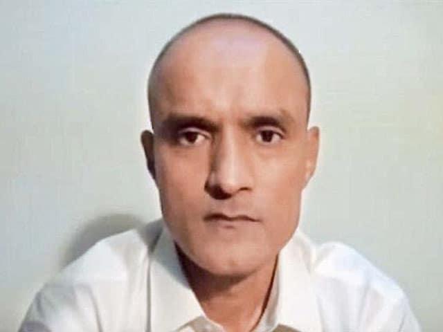 Video : बड़ी खबर : कुलभूषण जाधव को पाकिस्तान में सुनाई गई मौत की सजा