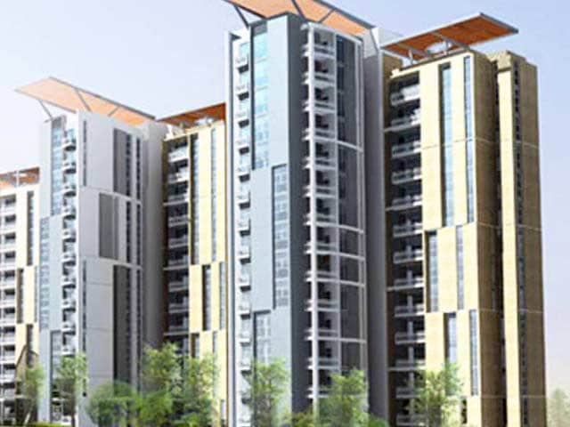 Video : Greater Noida: Projects In Rs 55 Lakhs