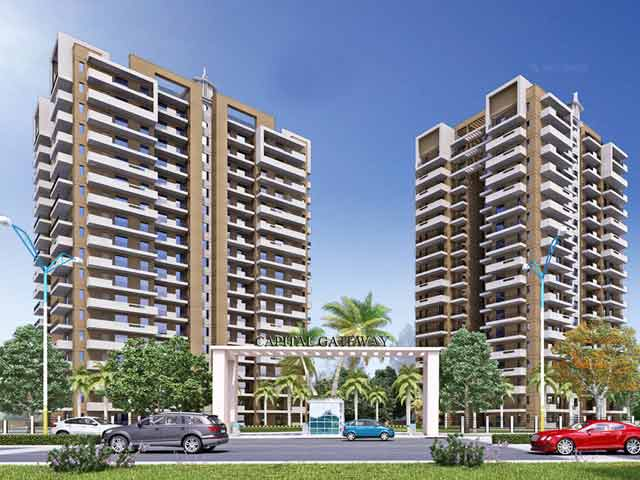 Best Priced Properties On Dwarka Expressway Under Rs 80 Lakhs