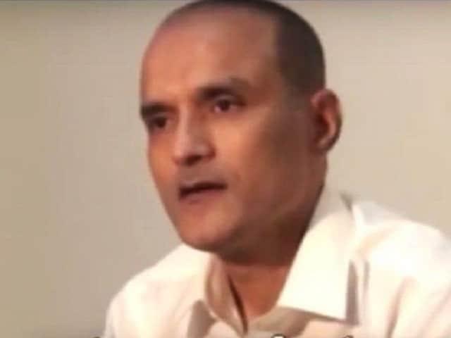 Video : नेशनल रिपोर्टर : पाकिस्तान में कुलभूषण जाधव को मौत की सजा
