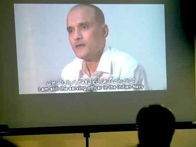 Video : After Kulbhushan Jadhav's Death Sentence, India Retaliates