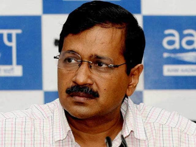 Video : Would've Been In Jail: Arvind Kejriwal Responds To Kapil Mishra's Charges