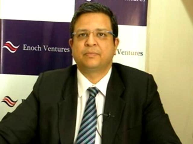 Video : Buy Tata Investment Corporation: Vijay Chopra