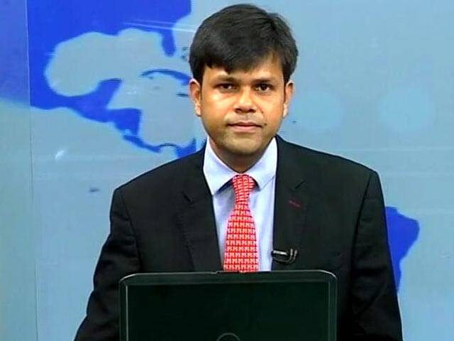 Video : Bullish On PSU Banks: Shrikant Chouhan