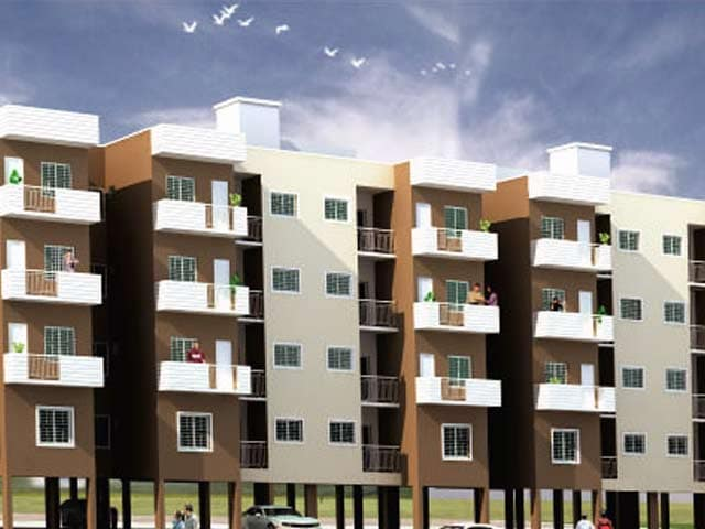 Video : Housing Options For Rs 35 Lakhs