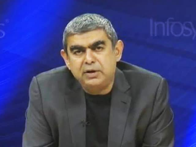 Video : Infosys Results: What Went Wrong