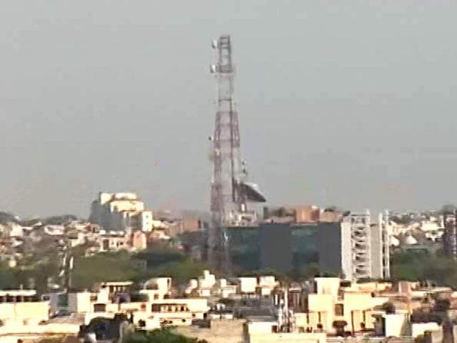 Video : Top Court Orders Mobile Tower To Shut Down. Minister Says No Health Risk