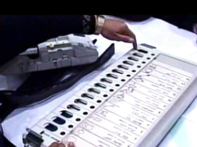 Video : It Was Your Party: Judges Rebuke Kapil Sibal On EVMs (Vote Machines)