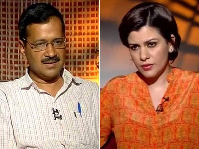 Video : As IIT Engineer, Can Share 10 Ways To Rig EVMs, Says Arvind Kejriwal