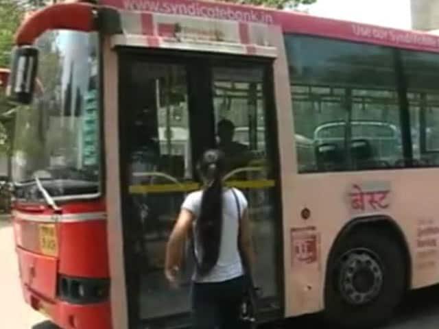 Videos : बेस्ट ने मुंबई में बंद की एसी बस सेवा
