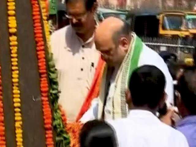 Video : ओडिशा में संगठन को मजबूत बनाने में जुटी बीजेपी