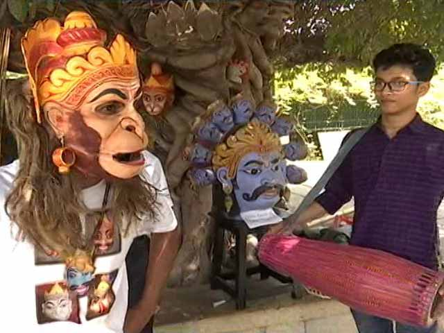 Video : Art Matters: A North-East Themed Festival