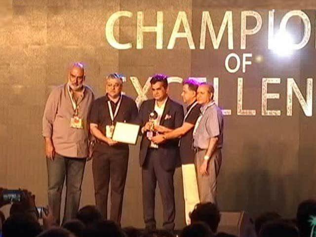 Video : Goafest 2017: The Show Stealers
