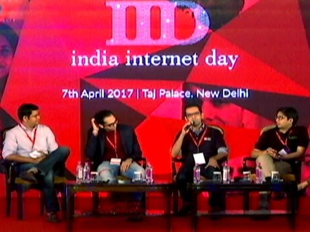 Video : Celebrating India Internet Day