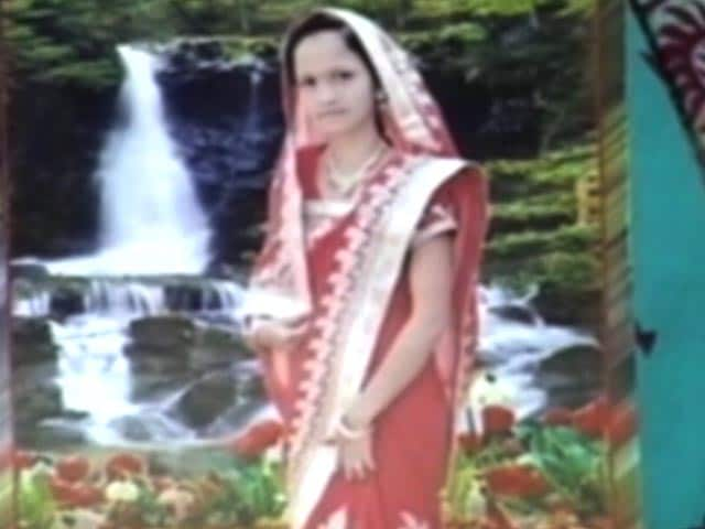 Video : A Year Later, Another Girl's Suicide Highlights Marathwada Farmer Crisis