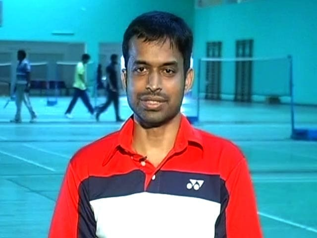Video : Never Imagined 2 Indian Boys Would Clash In Super Series Finals: Gopichand