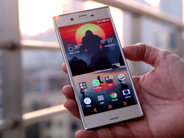 Video : Sony Xperia XZs Review
