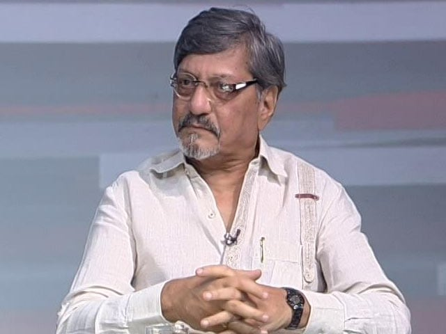 Video : Amol Palekar Wants Change In Censorship Law, Unchallenged For 47 Years