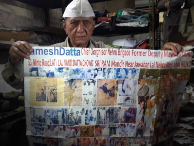 Videos : MCD चुनाव: 9 बार बने पार्षद, मगर आज भी हैं बेघर, कांग्रेस ने इस बार काट दिया टिकट