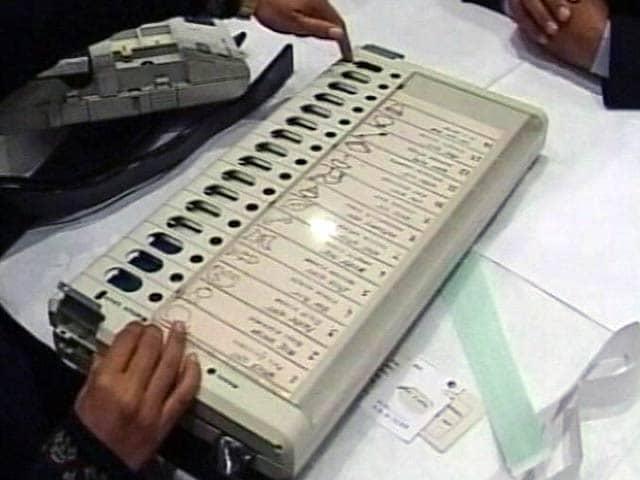 Video : बड़ी खबर : मध्य प्रदेश के EVM में नहीं थी गड़बड़ी - EC सूत्र