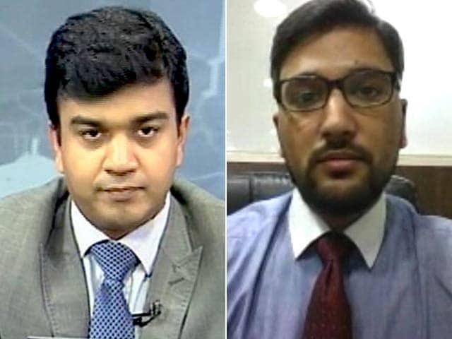 Video : Buy DLF For Target Of Rs 200, Says Aditya Agarwal