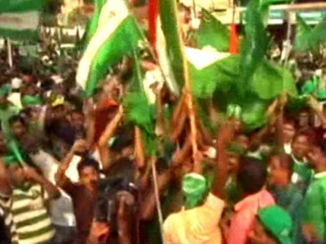 Video : Indian Union Muslim League Retains Malappuram Lok Sabha Seat In Kerala