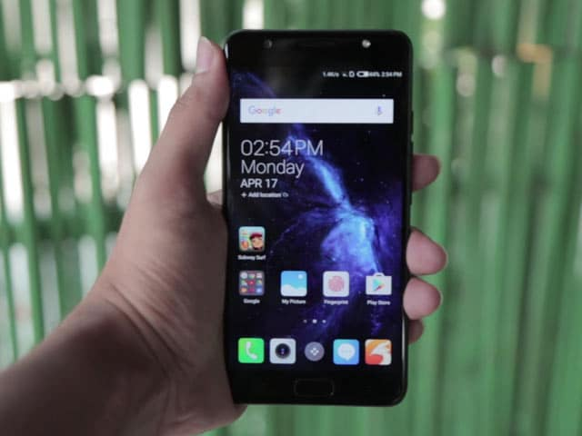 Video : Tecno i7 First Look